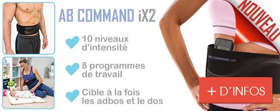 AB Command iX2