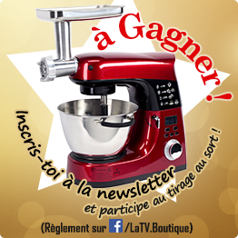 Gagne ton Kitchen Cuiseur Ultra