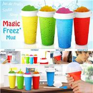 MAGIC FREEZMUG (LOT DE 3)