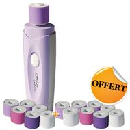 SET DE MANUCURE MY MANI + LOT DE RECHARGE OFFERT