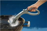 STEAM ZOOM GRILL CLEANER*