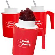 GRANITE BOISSON INSTANTANE SLUSH GENIE (LOT DE 3)