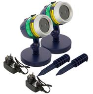 STAR SHOWER LASER MAGIC 1 ACHETE = 1 OFFERT