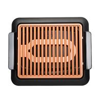 GOTHAM STEEL SMOKELESS GRILL BARBECUE ELECTRIQUE*
